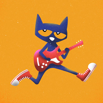 Pete the Cat at NCT | Kids Out and About Nashville