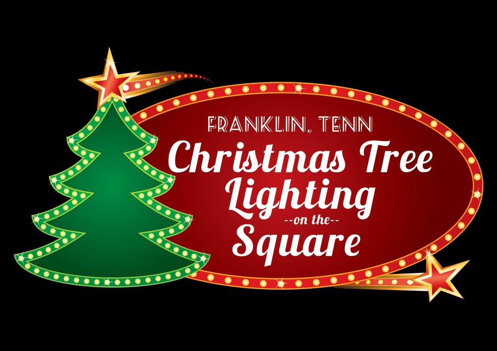 franklin tree lighting kids out and about nashville - Christmas Tree Lighting
