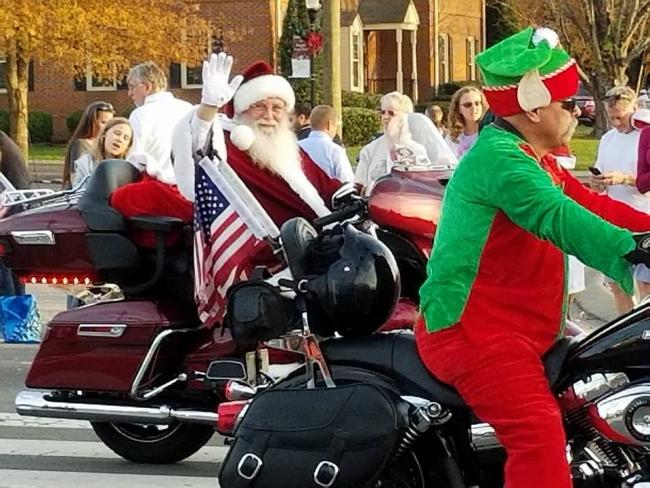 Hendersonville Christmas Parade 2019 Christmas Parade in Hendersonville | Kids Out and About Nashville