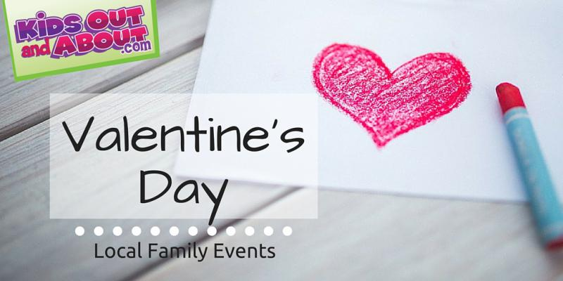Valentine S Day Events With Kids In Nashville Kids Out And About